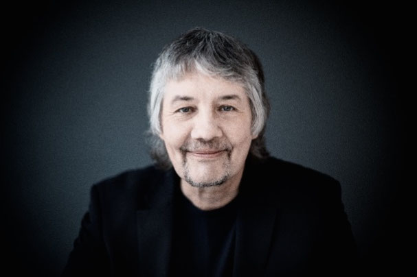 DON AIREY - neues Solo-Album »One of A Kind« vom DEEP ...