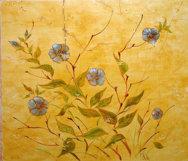 фресковая роспись