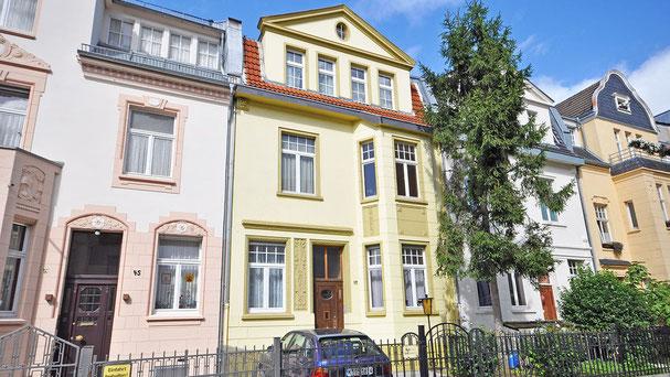 Immobilie Köln-Riehl