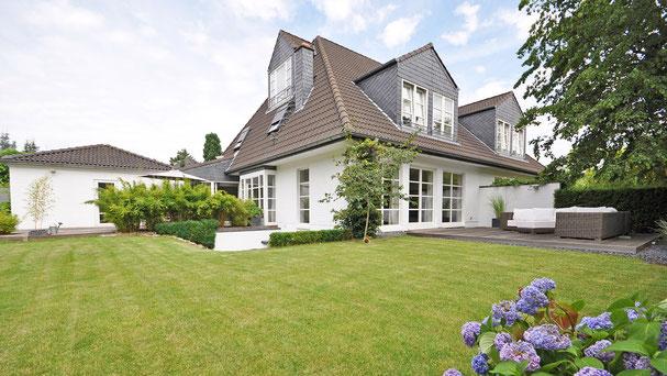 Immobilie in Köln-Hahnwald