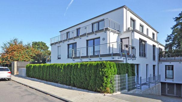 Eigentumswohnung Köln-Lindenthal zum Kauf.