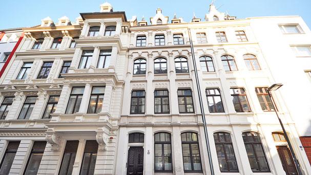 Immobilien Köln Innenstadt