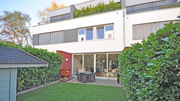Hausverkauf durch Ihren Immobilienmakler in Köln-Junkersdorf.