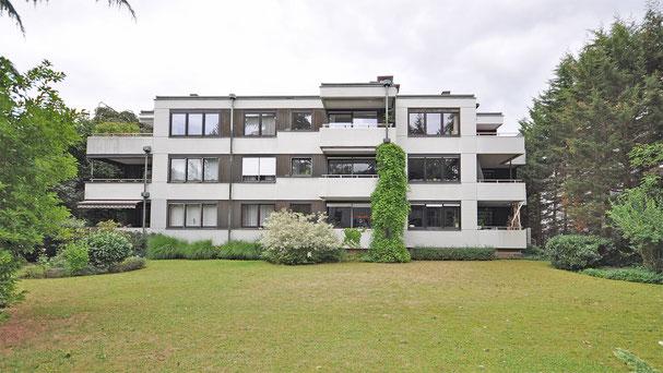 Immobilienverkauf Köln-Lindenthal.