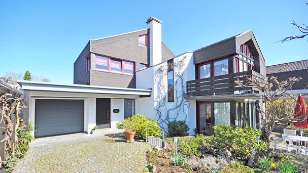 Immobilien Köln-Mehrheim
