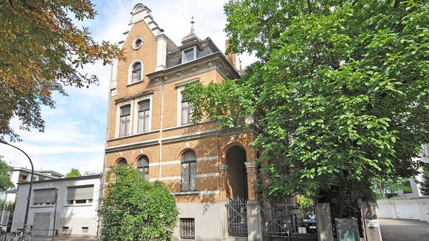 Immobilie Koeln Lindenthal