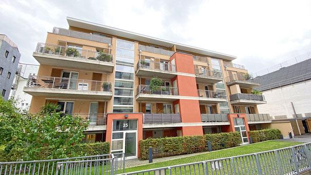 Koeln Belgisches Viertel Eigentumswohnung Verkauf