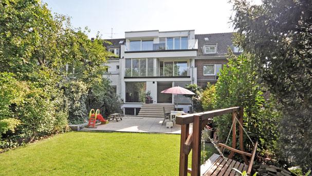 Exklusive Immobilie in Lindenthal. Ihr persönlicher Immobilienmakler für Köln-Lindenthal.