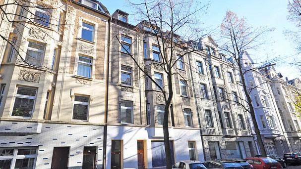 Anlageimmobilie in Köln - Leben und Wohnen im beliebten Agnesviertel.