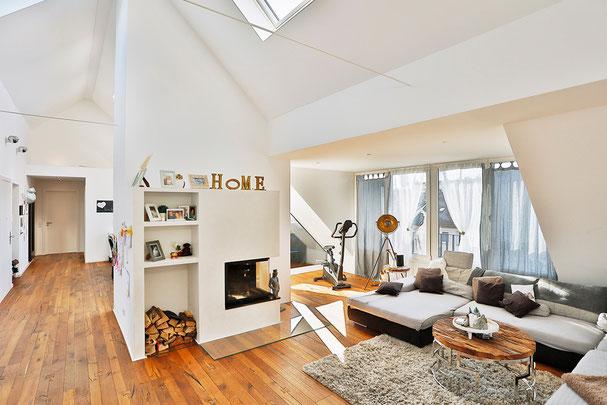 dachgeschosswohnung koeln Agnesviertel verkauft