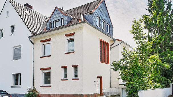 Immobilie Köln Marienburg