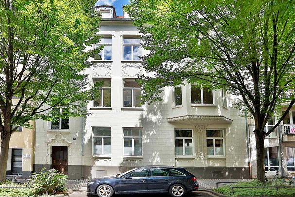 Eigentumswohnung in Köln Nippes