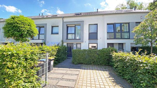 Einfamilienhaus in Koeln-Junkersdorf