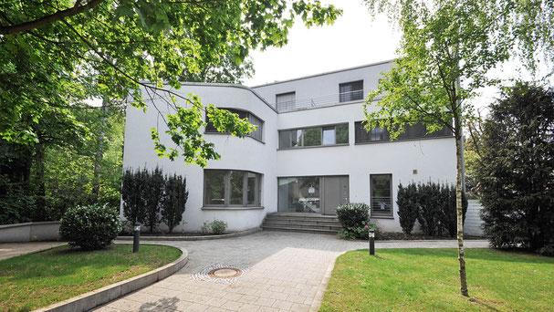 Immobilien in Köln-Junkersdorf zum Verkauf.