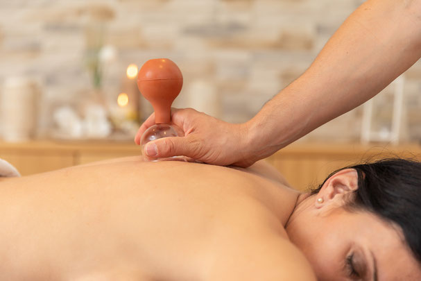 Mobile Massage Oliver Keckes