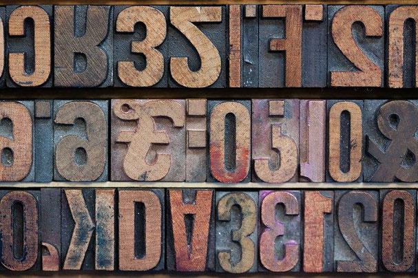 Wie aus fremden Buchstaben erste Sätze werden