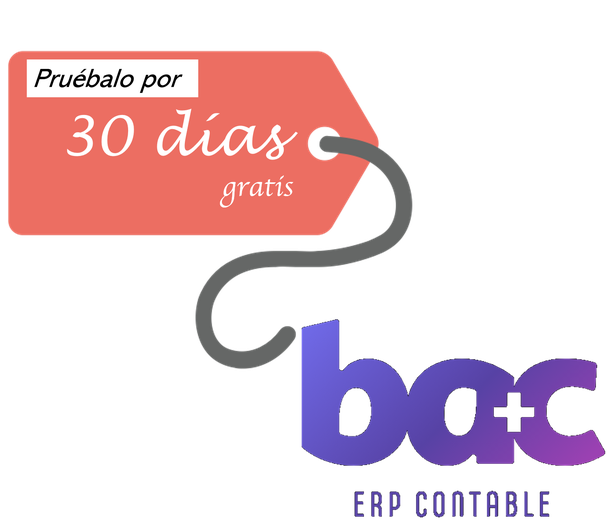 erp contable ba+c