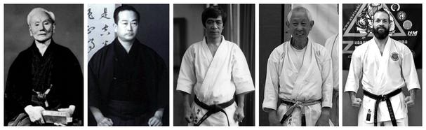 Akatsuki Dojo Imanari Jiu-Jitsu / BJJ / Combat Jiu-Jitsu / Imanari Roll Ecstasy / Henko Kyokushin / full contact Karate / Grappling