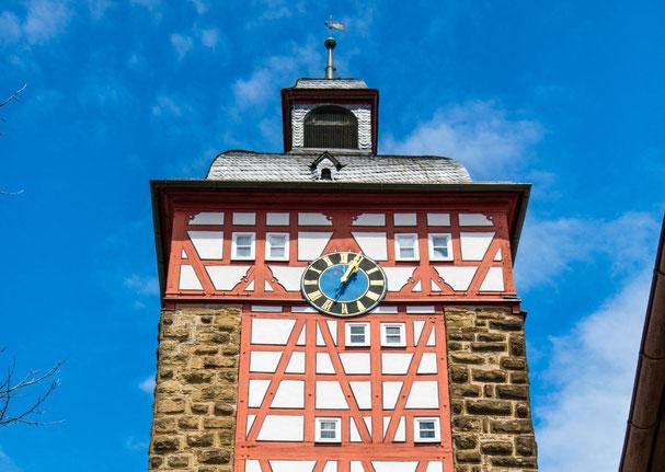 Köllesturm Bönnigheim - Bild Achim Mende
