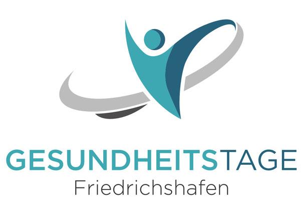 Gesundheitstage Friedrichshafen 2019 Besuchen Sie mich am Stand 132, Sie bekommen dort Ihren Gutschein mit Messerabatt