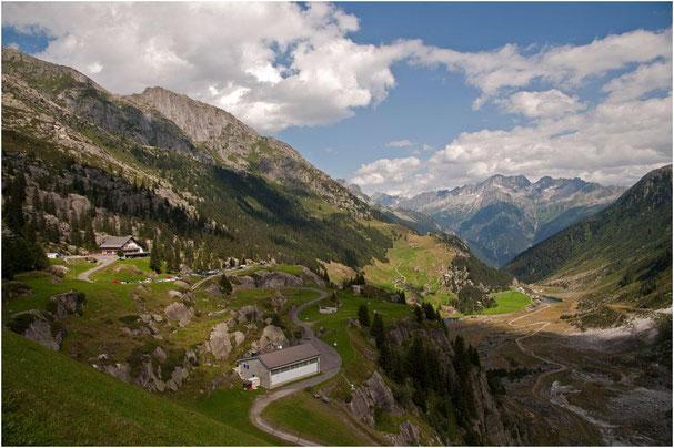 göscheneralp, chelenalp, chelenalphütte, dammagletscher