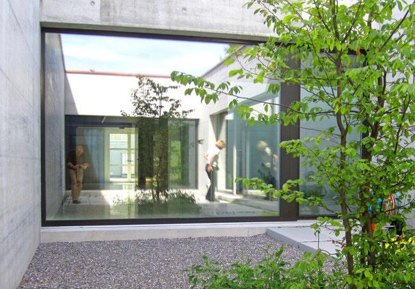 Hopf & Wirth Architekten Silke Hopf Toni Wirth