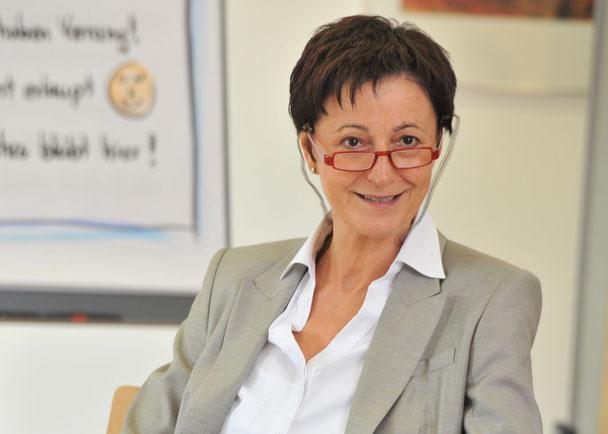 Doris Raspe Workshops für Organisation, Veränderung und Zielerreichung