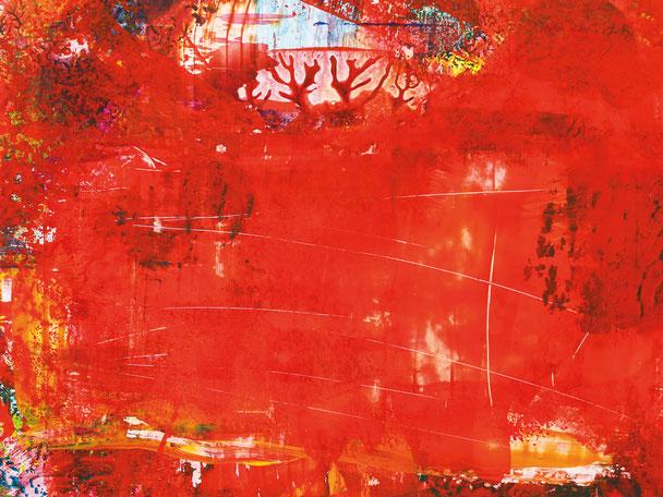 Kunstwerk WORLDS' PIECES VI auf ARTS IV als Acrylglas- oder Schattenfugenrahmen-Druck bestellen