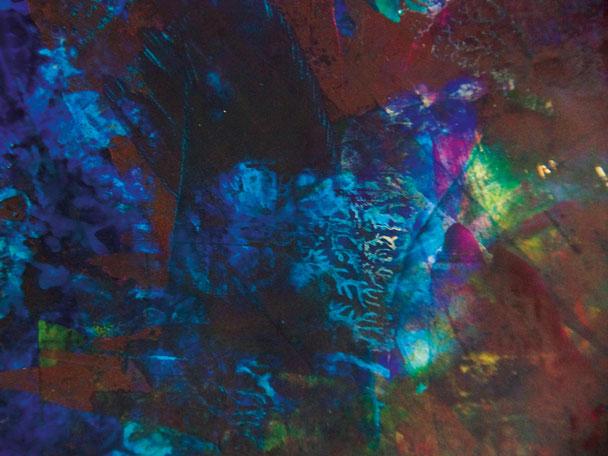 Kunstwerk TO BROWN auf ARTS IV als Acrylglas- oder Schattenfugenrahmen-Druck bestellen