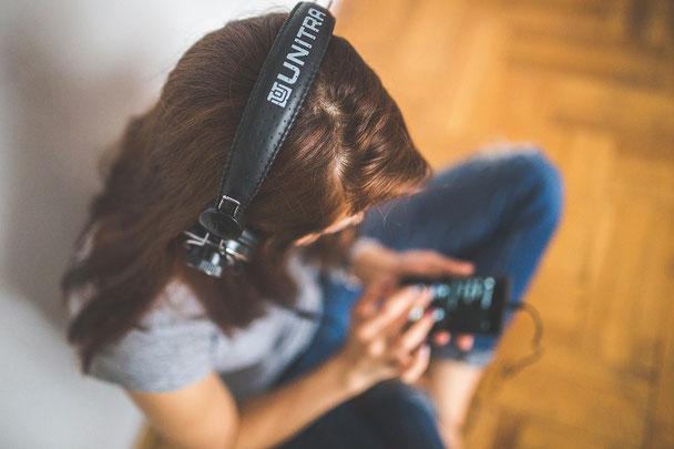 musique, bonne santé, bien-être,