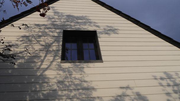 Le bardage de fa ade braine l 39 alleud toiture marchand - Bardage cedral prix m2 ...