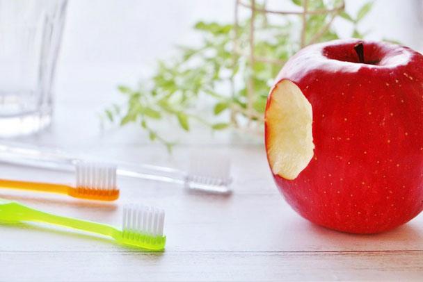 豊橋市の予防することを大切にする歯医者さん(ひきた歯科)