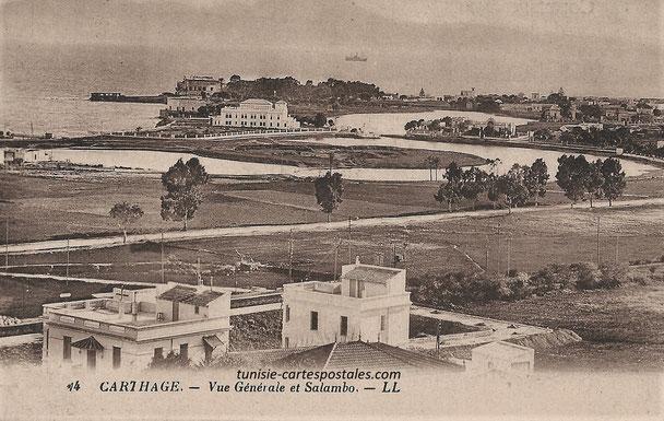 Carthage et Salambo