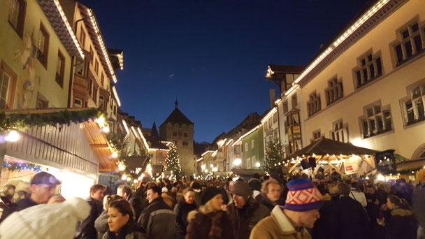Rottweiler Weihnachtsmarkt