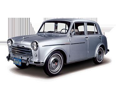 1958_Datsun_1000