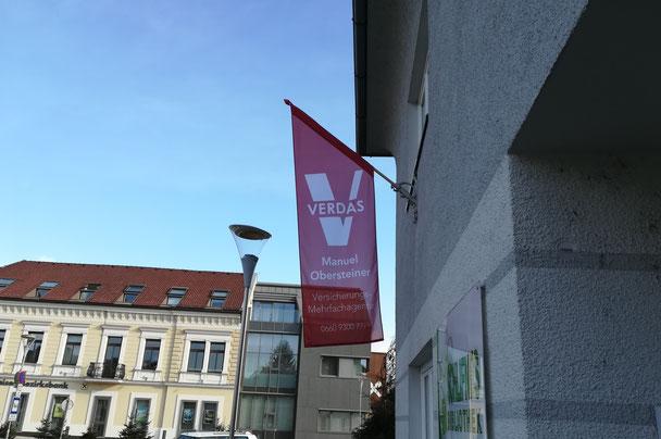 VERDAS Versicherungsagent Manuel Obersteiner in St. Veit an der Glan (Kärnten)