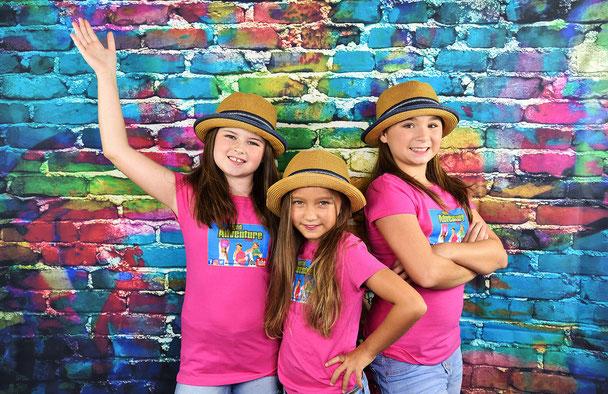the wild adventure girls, wild adventure girls, kids youtube, kids show