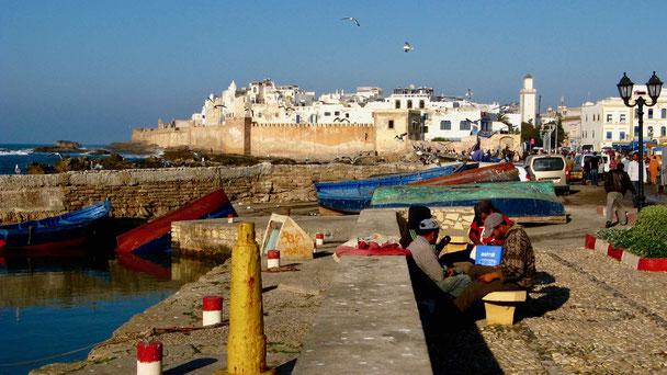 Reisebericht: Essaouira in Marokko