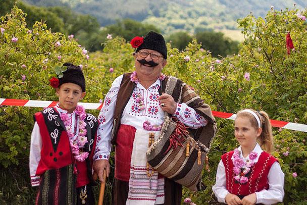 Болгарія - болгари