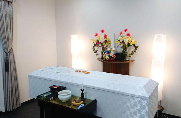 生活保護葬プラン(5名様迄)