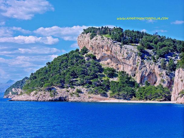 #makarska #makarskariviera #makarskabeaches #nugalbeach #adriatic #sea #mare #meer #dalmatia #dalmazia #dalmatien #croatia #croazia #chorwacja #kroatien #apartmentspovlja #holidayapartments #vacation #vacanze #urlaub
