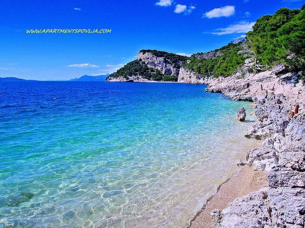 #makarska #makarskariviera #makarskabeaches #nugal #adriatic #sea #mare #meer #dalmatia #dalmazia #dalmatien #croatia #croazia #chorwacja #kroatien #apartmentspovlja #holidayapartments #vacation #vacanze #urlaub