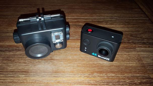 WiMiUs L2 Actioncam