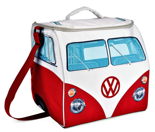 Kühltasche, Kühlbox, VW, Bulli, T1