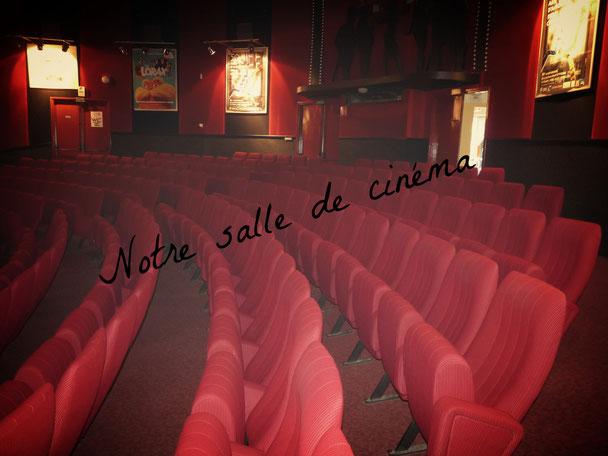 Cinéma Crécy-en-Ponthieu