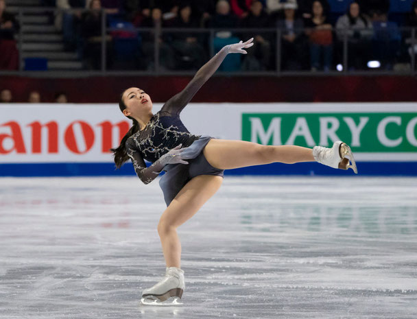 © International Skating Union