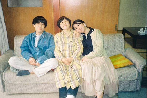 Photo by Mayuko Natori