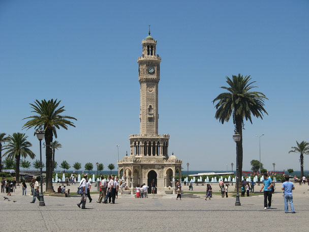 IZMIR - TURQUIE