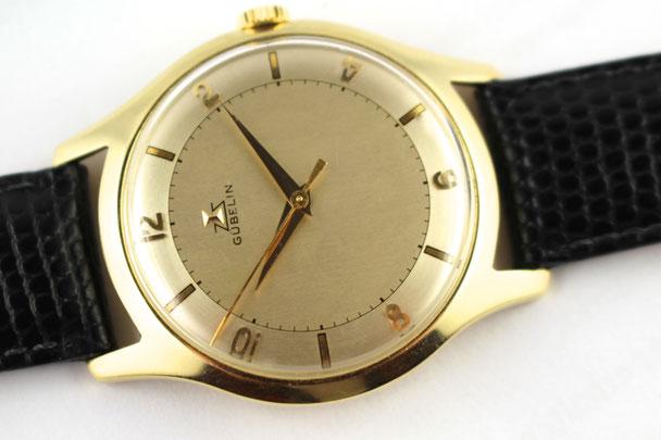 Gubelin Wert Patek Philippe Uhr Preis verkaufen