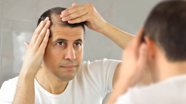 Beneficios del Cilantro para la caída de cabello